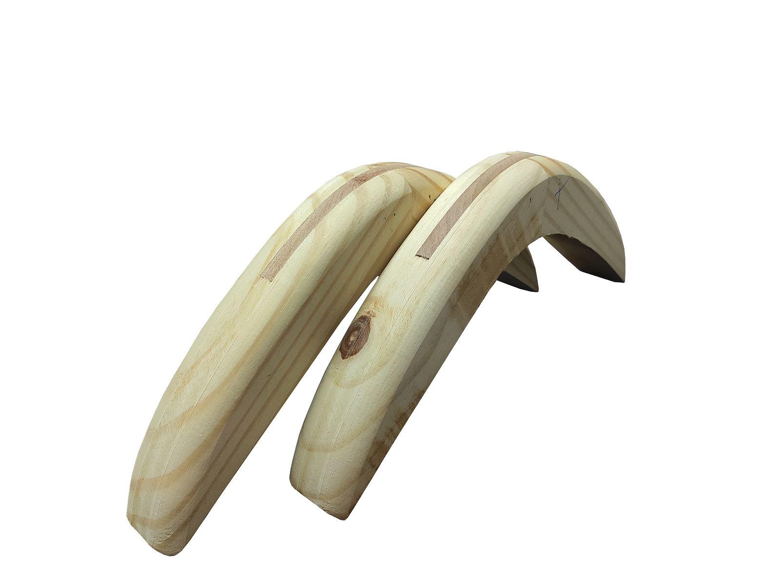 Par de Banana para Arreio