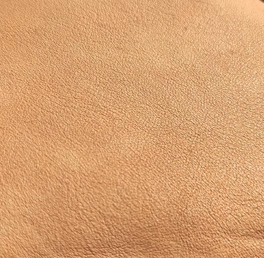 Pelica de carneiro M 70x50 cm Couro de Cabra