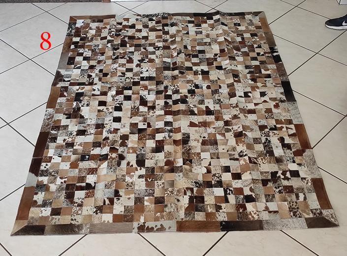 Tapete Mosaico Retangular Vários Modelos
