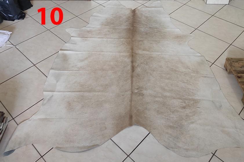 Tapetes Bovino Couro Original