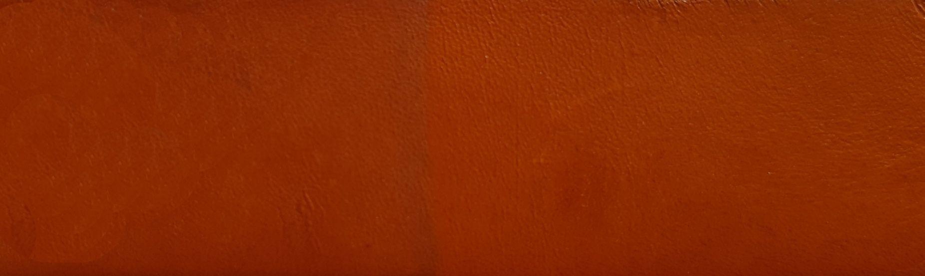 Tinta Para Couro cor caramelo AL / Sola / Selaria 1lt.- Fabricação Própria
