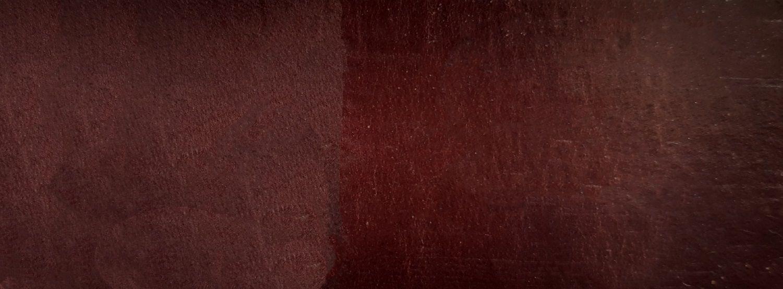 Tinta Para Couro cor pinhão / Sola / Selaria 1lt.- Fabricação Própria