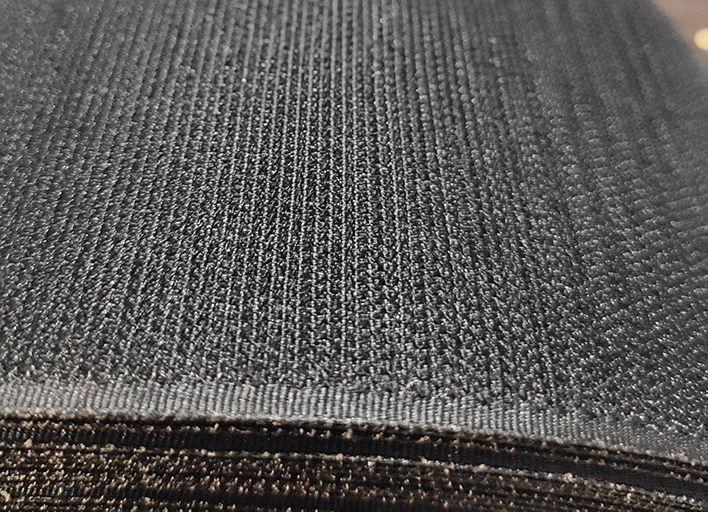 Velcro para Barrigueira lado MACHO 25 METROS