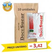 Açúcar Extra Fino DoceSucar kg (Fardo c/ 10)