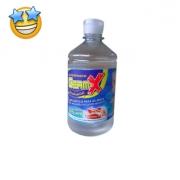 Álcool GEL 70% Germ-X 450ml (Caixa c/ 12)