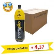 Bebida Energética Energyplus 2l (Pack c/ 6)