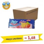 Biscoito Wafer Morango Paty 100g (Caixa c/ 52)