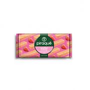 Biscoito Wafer Morango Piraquê 160g