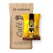 Café Rei da Manhã Extra Forte 500g (Fardo 5kg)