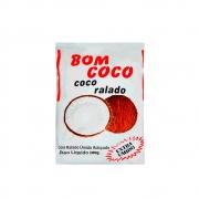 Coco Ralado Extra Úmido 100g BomCoco (caixa c/24)