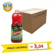 Desinfetante Pinho Kokinos 2l (Caixa c/6)