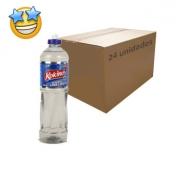 Detergente Clear Kokinos (Caixa c/ 24)