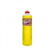 Detergente Neutro Barra 500ml (caixa c/24)