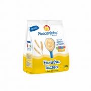 Farinha láctea Piracanjuba 180g (caixa c/12)