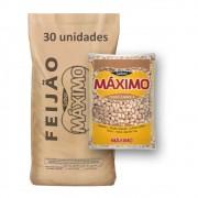 Feijão Carioca Tipo1 Máximo (Fardo 30kg)