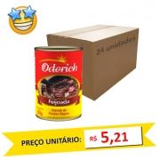 Feijoada Enlatada Oderich 420g (Caixa c/ 24)