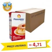 Leite Condensado Piracanjuba 395g (Caixa c/ 27)