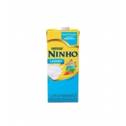 Leite semidesnatado Ninho 1L (cx c/12)