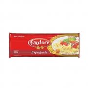 Macarrão Espaguete com ovos 500g Cadore (fardo c/20)