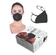 Máscara Facial Dupla Proteção 15 un