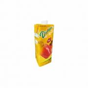 Néctar de fruta Caju D´Polpa 1l (Caixa c/ 12)