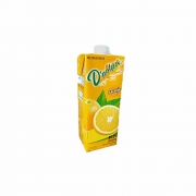 Néctar de fruta Laranja D´Polpa 1l (Caixa c/ 12)