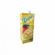 Néctar de fruta Manga D´Polpa 1l (Caixa c/ 12)