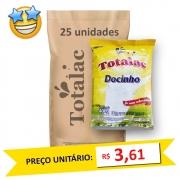 Composto Lácteo Totalac 400g (Fardo c/ 25)