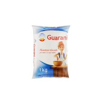 Açúcar Cristalizado Guarani 1kg (Fardo c/ 10kg)   - Grupo Borges Atacadista