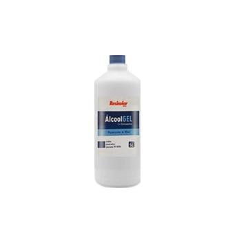 Álcool Resicolor GEL 70% Antisséptico 1 Litro