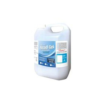 Álcool GEL 70% Antisséptico Metasil 5 Litros