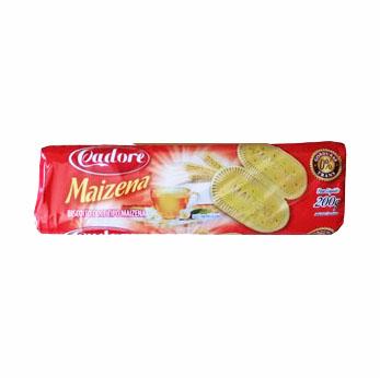 Biscoito Maizena Cadore 200g (Caixa c/ 40)