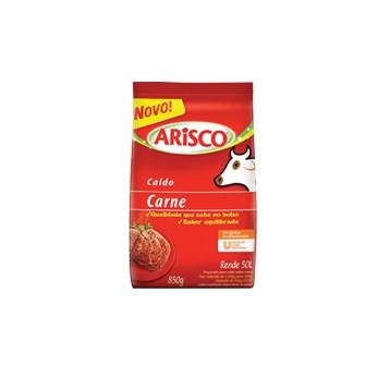 Caldo de Carne Arisco 850g  - Grupo Borges Atacadista