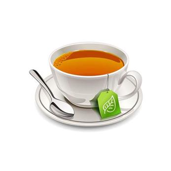 Chá Erva Doce Leão 20g - Pacote c/10 saquinhos  - Grupo Borges Atacadista