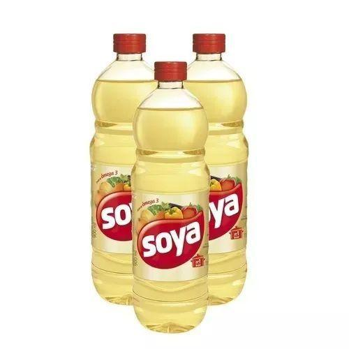 Óleo de Soja SOYA 900ml (Cx20und)