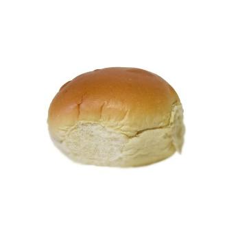 Pão Careca (50g) 1kg  - Grupo Borges Atacadista