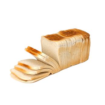 Pão de Forma 500g  - Grupo Borges Atacadista