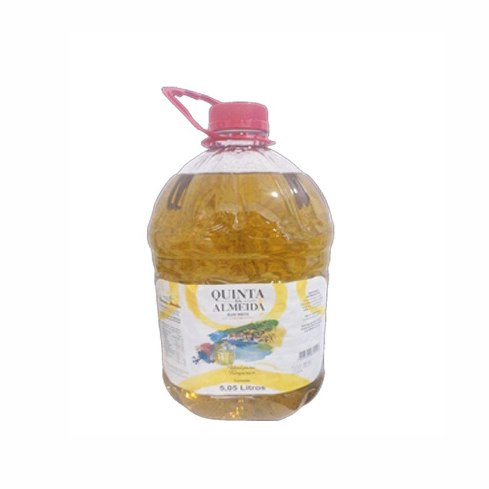 Vinagre de Álcool Colorido Taíb 5L