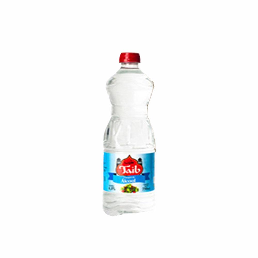 Vinagre de Álcool Taíb 750ml (Caixa c/ 12)