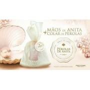Kit Sensual Colar De Pérolas De Anita Slim Pessini