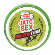 Jato Sex Gel Esquenta E Vibra 7g Excitante Pepper Blend