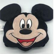 Almofada Com Compartimento Para Bolsa Térmica Mickey Mouse