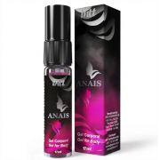 Excitante Anal Anais Unissex 15ml Intt