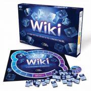 Jogo Wiki Desafio da Comunicação Pais e Filhos