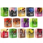 Kit 3 Gel Comestível Fruit Sexy Hot 40ml Escolha o Sabor Intt