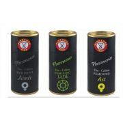Kit 3 Perfumes Femininos Afrodisiacos Ast, Aimee e Jade 20ml Pleasure Line