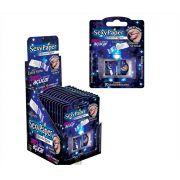 Lâminas Refrescantes Caixa 12 Unid Extra Forte Sexy Paper Danilla