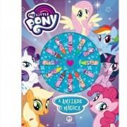 Livro Para Colorir - My Little Pony - A Amizade É Mágica Ciranda Cultural