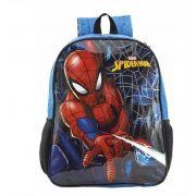 Mochila de Costas Homem Aranha Spider Man Haste Xeryus