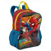 Mochila de Costas Homem Aranha Spider Man Original Sestini
